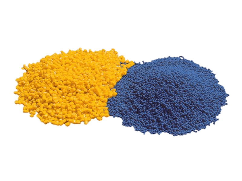 Pollen AM Synthetic organic fillers - Pellet extruder